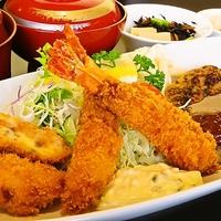 キッチン千賀(せんが)の写真