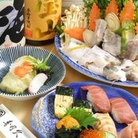 寿司久の写真