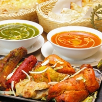 インド料理ミランの写真