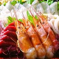 海鮮料理屋 大告丸の写真