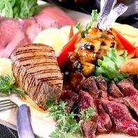肉×食べ飲み放題 コルテーゼの写真