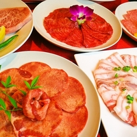 焼肉の名門 南大門 桜木町店の写真