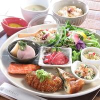 zukekura DELI&CAFEの写真