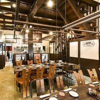 飛騨の蔵酒場 焼き鳥と肉巻き串 串場金蔵(くしきん)の写真