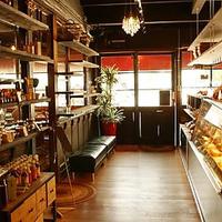 mugimugi cafeの写真