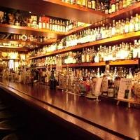JBA BAR 洋酒博物館の写真
