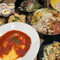 Resort Dining FOR YOU 藤が丘店の写真
