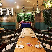 パーティスペース Dining Bar Queenの写真