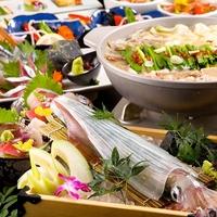 博多魚がし海の路 天神店の写真