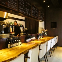 Restaurant&WineBar MARCの写真