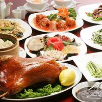 中国飲茶 楼蘭の写真