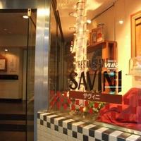 SAVINI[サヴィニ]の写真