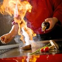 AUBE.鉄板料理つむぎの写真