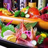 万福寿司の写真
