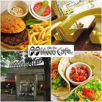 MOON Cafeの写真