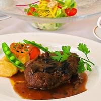 ベイサイド レストラン カフェ モア/佐島マリーナホテルの写真