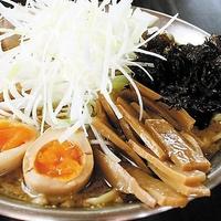 ラーメン中華 海燕の写真