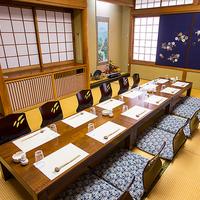 【個室・和食・会席・すっぽん・ふぐ料理】 京橋 新市 SHINICHIの写真