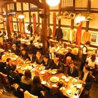 洋食酒場 壱之倉庫の写真
