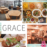 千葉のブランド豚×テラス×パーティー Grace(グレイス)相模原の写真