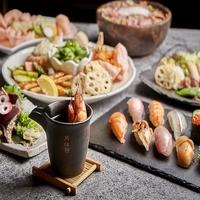 割烹Dining&Bar 神蔵の写真