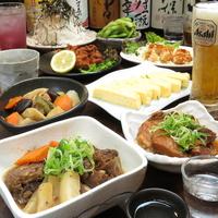 京のおばんざい 酒処 高山の写真
