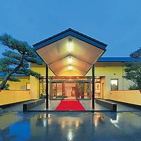 ホテル白竜湖リゾートの写真