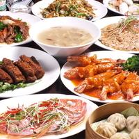 中華DINING 紅龍 神楽坂の写真