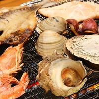 竜宮海鮮市場 漁師小屋の写真