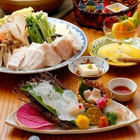 日本料理 志美津の写真