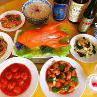 王府 中華料理 北京ダックの写真