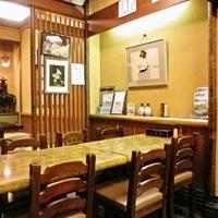三津屋 本店の写真
