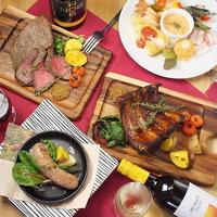 窯焼ピッツァ&肉バル ビステッカの写真