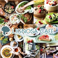 LIGNOSA CAFEの写真