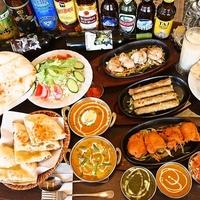 インド料理レストラン ディプパレス 春日店の写真