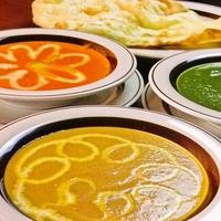 インド料理 シルバースプーンの写真