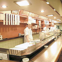 とみ寿司 四条店の写真
