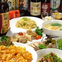 台湾・中国料理 梅子の写真