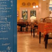 イタリアンキッチン Tia'cano (ティアカーノ)の写真