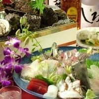 天草海士宴の写真
