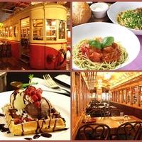 オールド・スパゲティ・ファクトリー 名古屋の写真