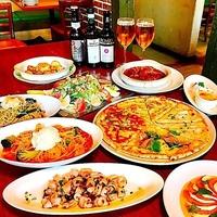 イタリアン厨房パパリーナの写真