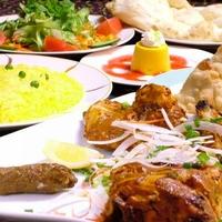 インド料理・ボンベイカフェの写真
