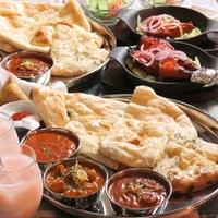 杜のインド料理店 アシルワードの写真