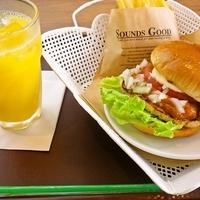 Hamburger&Cafe 沼津バーガーの写真