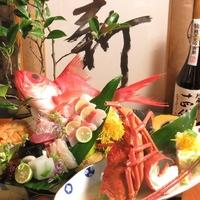 日本料理 新(あらた)の写真