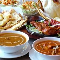 インド料理 ミラン オプシアミスミ店の写真