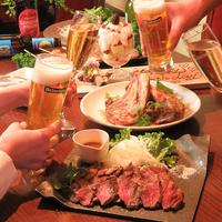 おいしいビールのお店 炭焼きビアバー MANDA I.P.A.の写真