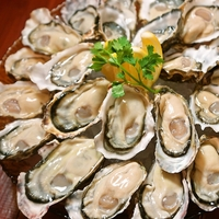 Spanish&Oyster マリスコの写真