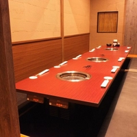 焼肉 蔵元 橋本店の写真